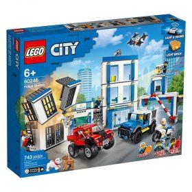 LEGO City - Delegacia de Policia - Lego 60246