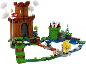 LEGO Super Mario - Fortaleza Protegida Expansao - Lego 71362