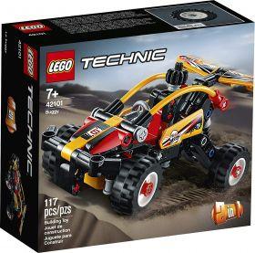 Lego Technic - Buggy 2 em 1 - Lego 42101