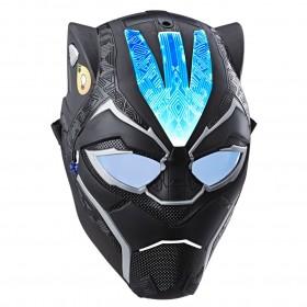 Mascara Pantera Negra Efeito Luminoso E6046 - Hasbro