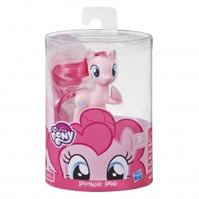 Mini Boneca My Little Pony Pinkie Pie E5005 E4600 - Hasbro