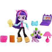 Mini Boneca My Little Pony Twilight Sparkle- Hasbro