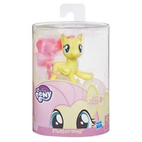 Mini Boneca My Little Pony Fluttershy E5008 E4966 - Hasbro