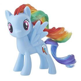 Mini My Little Pony Rainbow Dash E5006 - Hasbro