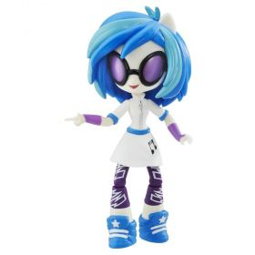 Minis My Little Pony DJ Pon-3 - Hasbro