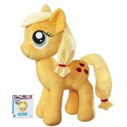 My Little Pony Applejack - Pelúcia Grande 30 Cm B9817 - Hasbro