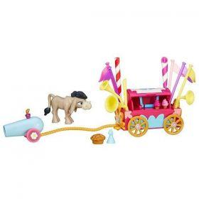 My Little Pony Cenários de Boas Vindas - Hasbro