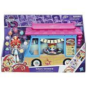 My Little Pony Equestria Girls - Caminhãozinho de Sushi - Hasbro