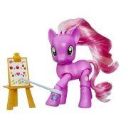 My Little Pony Cheerilee Professora Articulada - Hasbro