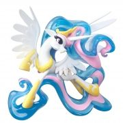 My Little Pony -  Guardians of Harmony - Princess Celestia Fan Series - Hasbro
