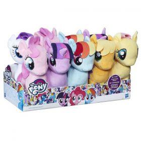 My Little Pony Pelucia Colecionavel Escolha o Seu - Hasbro