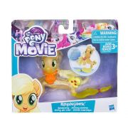 My Little Pony Ponei Marinho Applejack - Hasbro