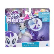 My Little Pony Ponei Marinho Rarity - Hasbro