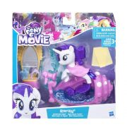 My Little Pony Rarity Spa Submarino C1829 - Hasbro