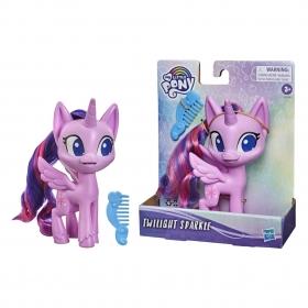 My Little Pony Twilight Sparkle 15 CM F0175 / F0164 - Hasbro