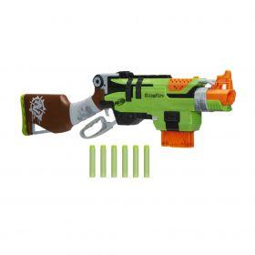 Nerf Zombie Slingfire A8773 - Hasbro