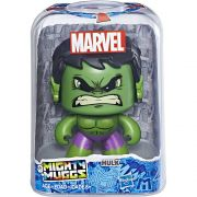 pack Vingadores 05 Personagens Mighty Muggs 15 Centímetros - Hasbro