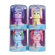 Pack My Little Pony Mighty Muggs Rainbow Dash + Fluttershy + Twilight Sparkle + Pinkie Pie E4624 - Habro