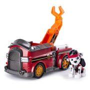 Patrulha Canina Marshall Caminhão de Bombeiro da Patrulha em Missão 1351 - Sunny