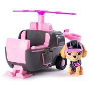 Patrulha Canina Skye Helicóptero da Patrulha em Missão 1351 - Sunny