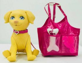 Pet da Barbie Fashion 20 cm - Puppe
