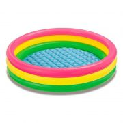 Piscina Baby Por do Sol 34 Litros - Intex