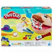 Play Doh Brincando de Dentista - Edição 60 anos - B5520 - Hasbro
