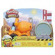 Play Doh Wheels Caminhao Betoneira E4575 / E4705 - Hasbro