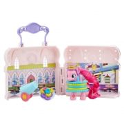 Playset My Little Pony - Explore Equestria Pinkie Pie - Hasbro