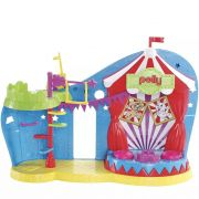 Polly Pocket Circo da Polly - Mattel