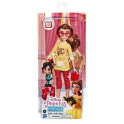 Princesa Disney Comfy Squad BELA Detona Ralph 2 E8401 - Hasbro