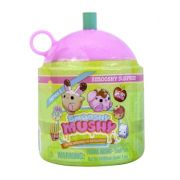Smooshy Mushy  - Kit Surpresa Com Smooshy Surprise Serie 1 - Toyng - 35760