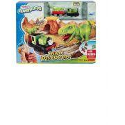 Thomas Aventura Dino Fbc67 - Mattel