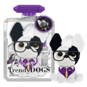 Trendy Dogs Giorgio de Milao - Pelucia Perfumada Tamanho G - 8006-5 Fun