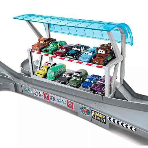 Autódromo Circuito Internacional De Florida Pista Cars 3