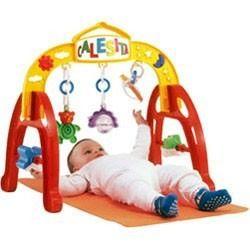Centro De Atividades Mobile Baby Gym Calesita Ref. 902