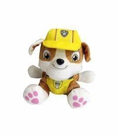 Patrulha Canina Marshall 12 Pelucia Original Bombeiro Sunny