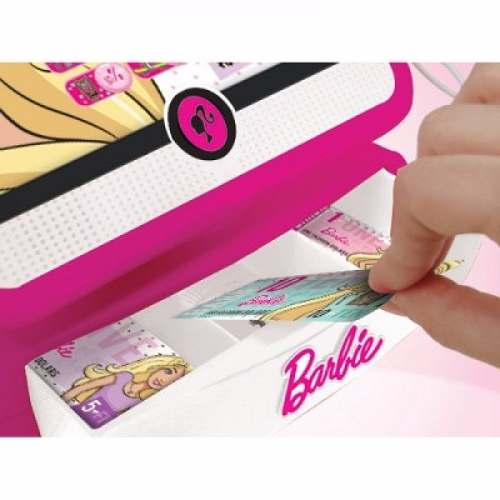 Barbie Caixa Registradora Luxo Fashion Store 7274-9 - Fun