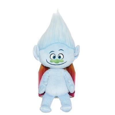 Trolls Guy Diamante Hasbro 45cm Pelucia Super Macia Hasbro