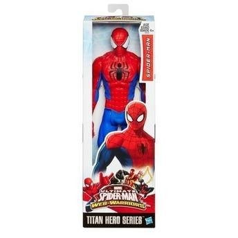 Boneco Homem Aranha Hasbro 30 Cm