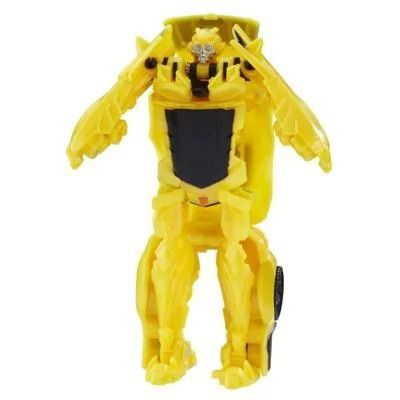 Transformers Turbo Charger Bumblebee C1311 C0884
