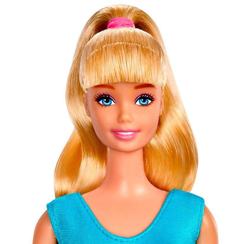 Barbie - Toy Story 4 - boneca Classica GFL78 - Mattel