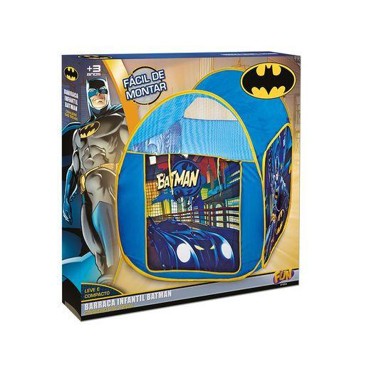 Batman Barraca Infantil - Fun