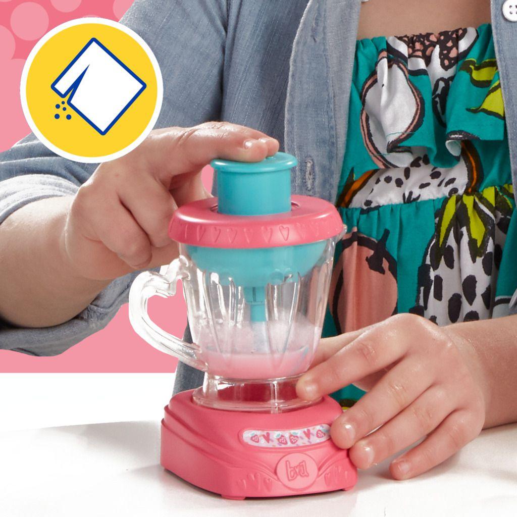 Boneca Baby Alive Misturinha Vitamina Loira E6943 - Hasbro