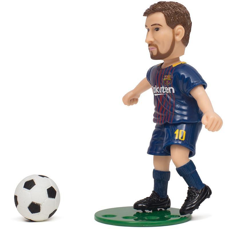 Boneco Articulado Colecionável Messi - Barcelona