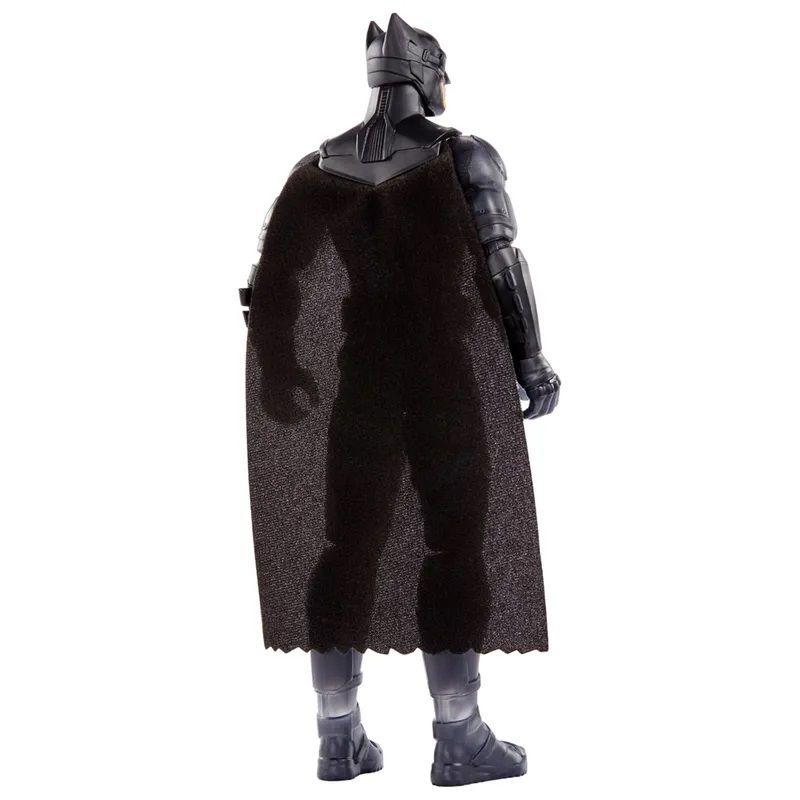 ef52ebf0ed3aa Boneco Batman Liga da Justiça 30 cm - Mattel - Pikoka Brinquedos ...