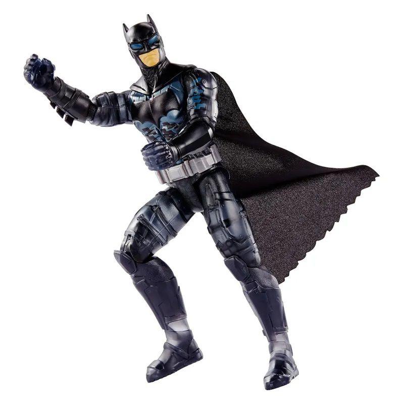 Boneco Batman Liga da Justiça 30 cm - Mattel - Pikoka Brinquedos ... 0b09518b309