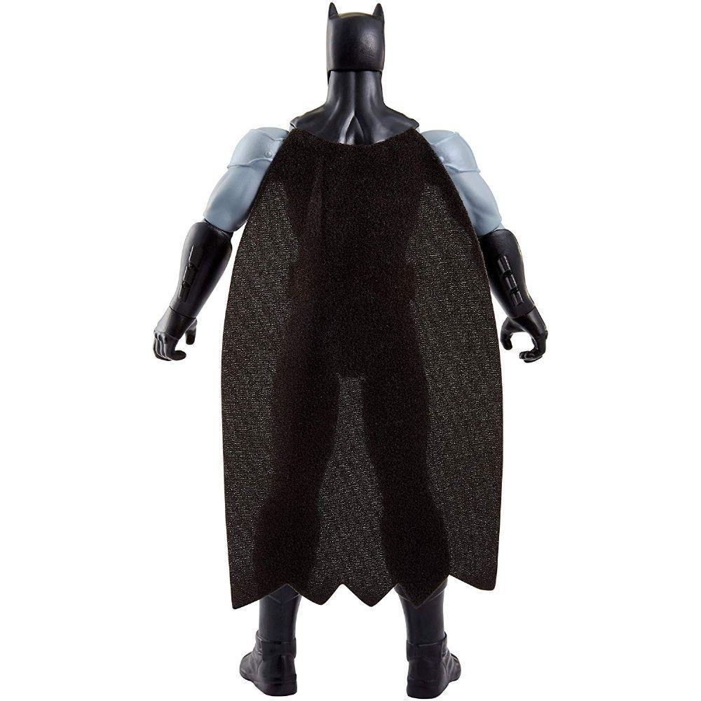Boneco Batman Missions Truemoves 30cm Batman - Mattel