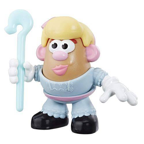 Boneco Boo Peep - Toy Story 4 - Mr Potato Head como Boo Peep E5322 - Hasbro