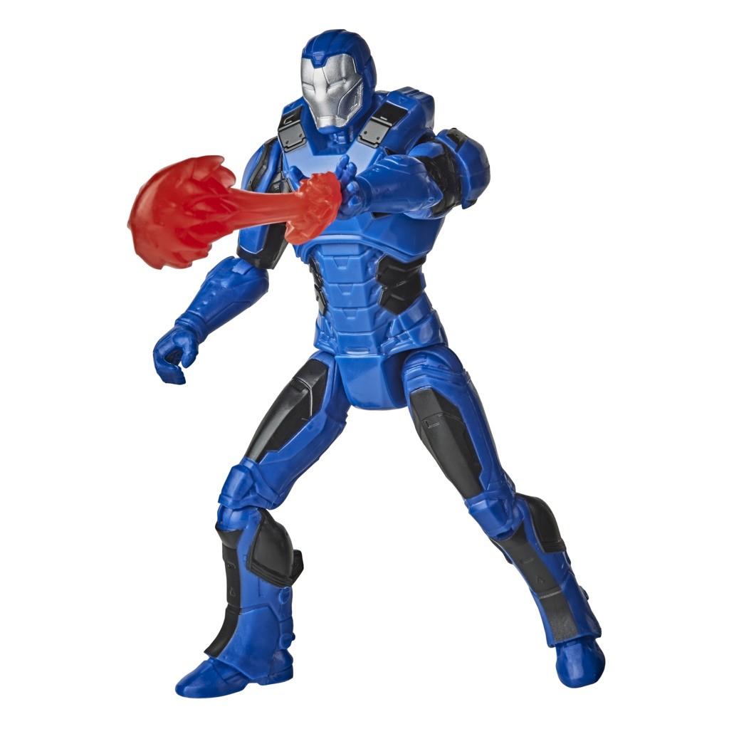 Boneco Game Verse Homem De Ferro E9866 - Hasbro